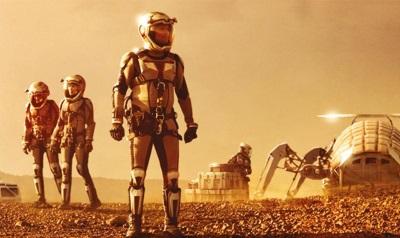 Framestore returns to TV VFX | Integrated Media