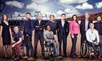 C4 Paralympics