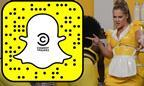 Comedy Central expands Snapchat