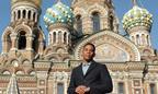 Reggie Yates Extreme Russia