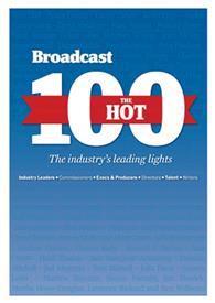 Broadcast Hot 100 2013