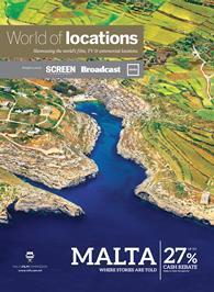 World of Locations