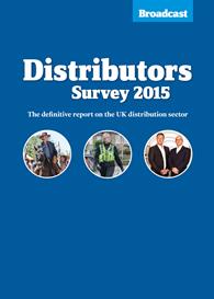 Distributors survey 2015