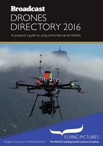 Drones Directory 2016