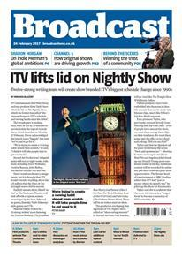 24 February 2017 cover