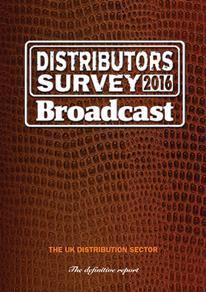 Distributors Survey 2016