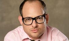 Eli Holzman