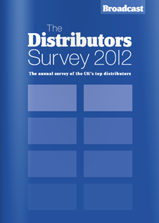 Distributors survery 2012