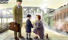 Ethel and Ernest, BBC1