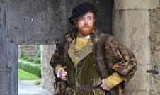 PBS explores history behind Wolf Hall