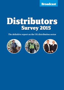 Distributors survey 2015