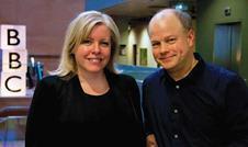 Mark Freeland & Natalie Humphreys
