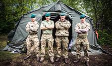 Commando School