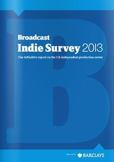 Indie Survey 2013