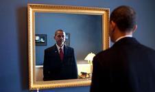Obamas-White-House