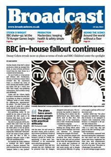 Broadcast 18 July 2014