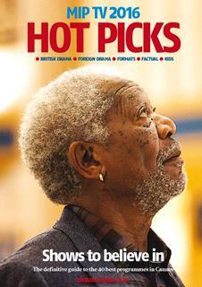 MIPTV hot picks 2016