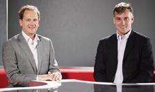 Jeroen Oerlemans & Andrew Hornett