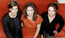Laura Mansfield, Helen Veale, Bridget Boseley, Outline Prods