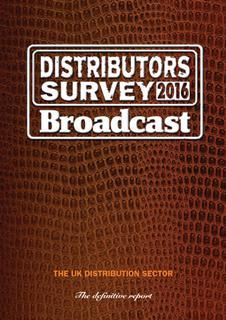 Distributors Survey 2016