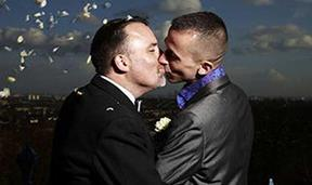 Our Gay Wedding