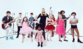 The Kids Casting Agency