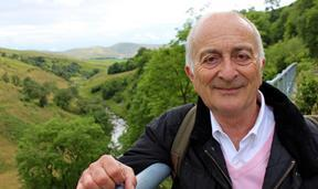 Tony Robinson's Coast to Coast