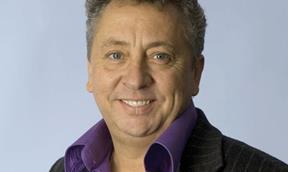 Tony Jordan
