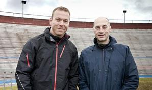 Chris Hoy: How To Win Gold