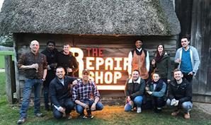 The Repair Shop, BBC2