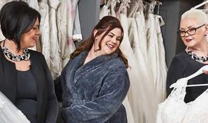 Curvy Bride Boutique, TLC