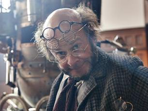 Professor Branestawm