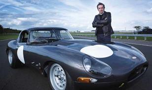 Inside Jaguar: Making A Million Pound Car