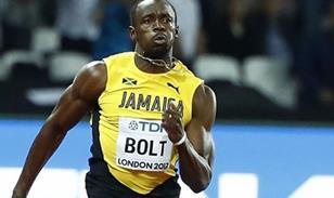 World Athletics Champs