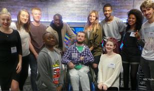 BBC Radio 1 and 1Xtra Youth Council