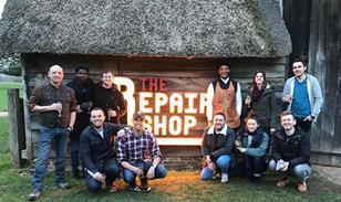The Repair Shop, BBC2