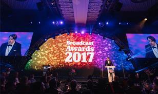Broadcast Awards 2017