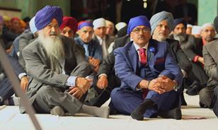 The Sikhs of Smethwick