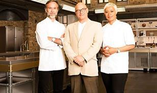 Masterchef The Professionals