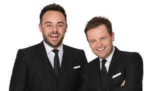 Ant-and-Dec