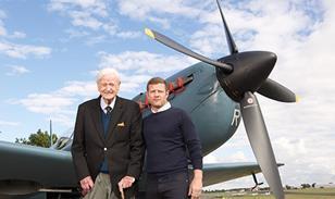 Battle-Of-Britain--Return-Of-The-Spitfires