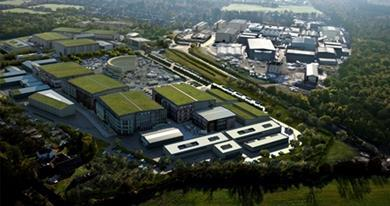 Pinewood expansion plans