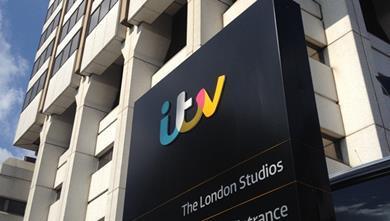 ITV The London Studios
