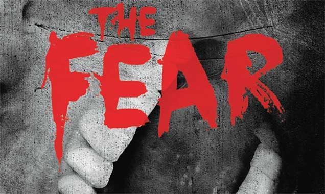 The Fear Скачать Игру - фото 5