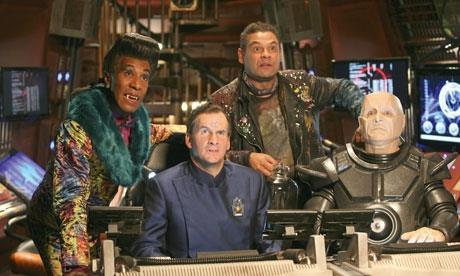 red dwarf cast list - photo #19