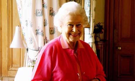 Elizabeth ii Shooting of Queen Elizabeth ii