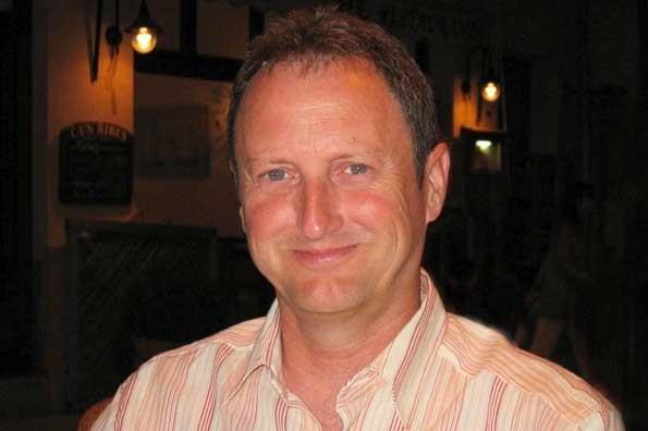 Birmingham-based indie Isis Media has signed former head of ITV Granada and Central Duncan Rycroft. - 1105286_Duncan_Rycroft