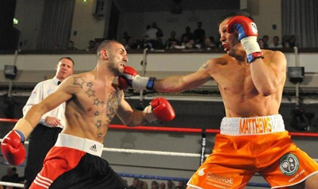 Hellraiser Boxing