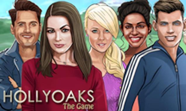 Hollyoaks Game