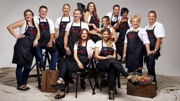 My Kitchen Rules Season  Sky Living